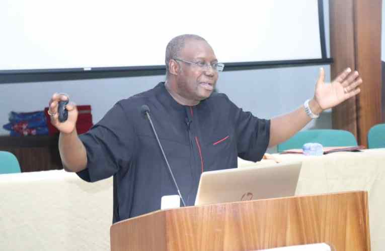 Biotechnology Society of Nigeria's 32nd international conference underway in Ibadan