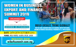 NFNV-Nigeria hosts maiden Women in Business, Export and Finance Summit