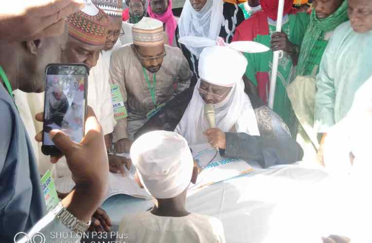 UBEC, Kano SUBEB flagged off 2019 community-level enrolment drive campaign