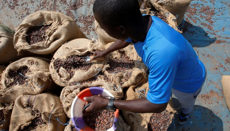 What chocolate and batteries can teach Africa about Globalization 4.0, By Mark Doumba