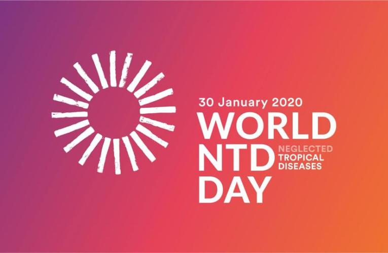 Inaugural NTDs Day: Speak Up Africa calls for end to Neglected Tropical Diseases by 2030