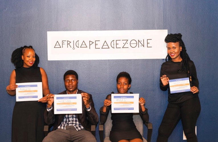 """33rd AU summit: """"We're creating peace zones to silence the guns in Africa"""" – Africa Peace Zones"""