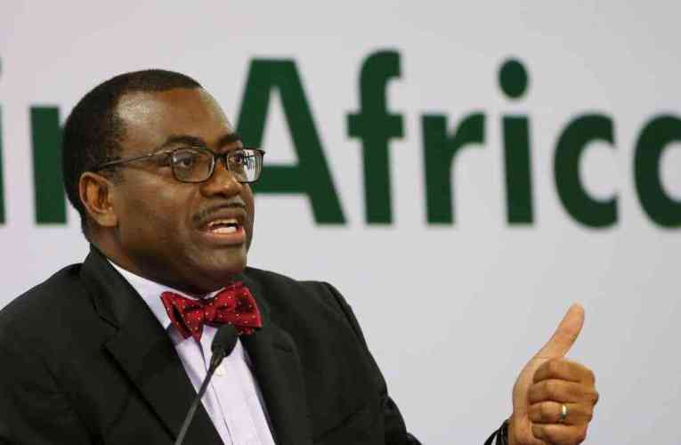 "AfDB launches record-breaking $3billion ""Fight COVID-19"" social bond"