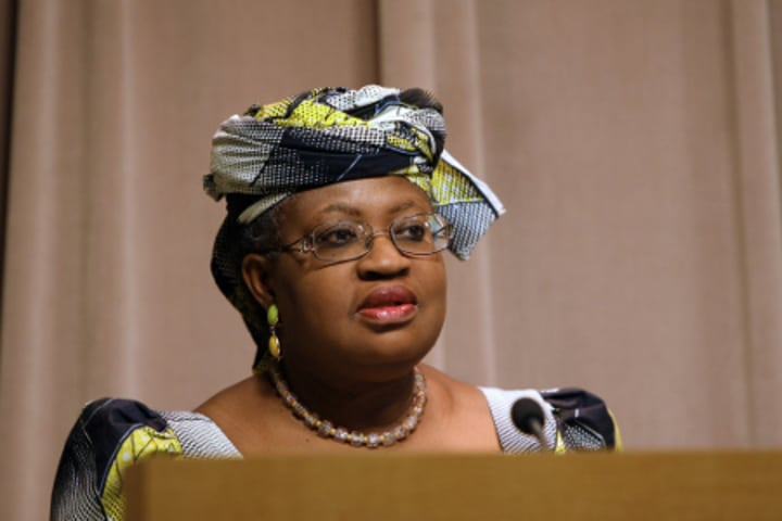OP-ED | Reviving the World Trade Organization, By Ngozi Okonjo-Iweala
