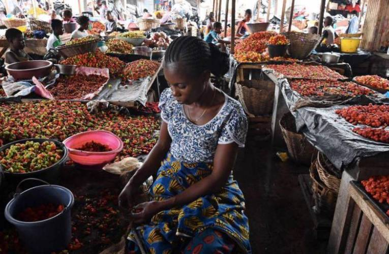 OP-ED | Leveraging Africa's informal economy for young people, By Alice Saisha