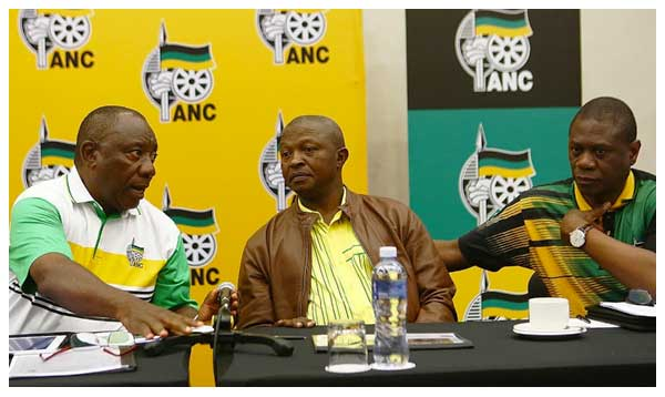 Picture: African National Congress
