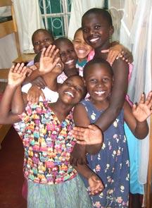 Lewa Children's Home, Eldoret