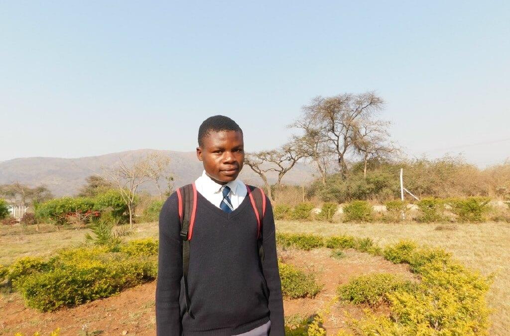 A success story from Zimbabwe