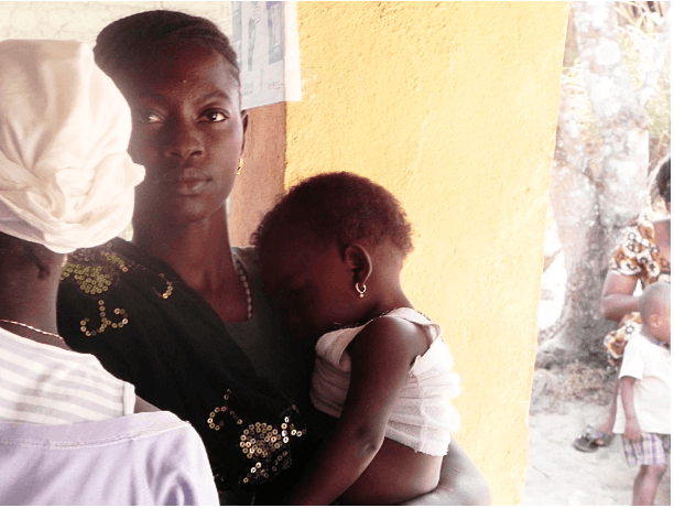 Help provide medical supplies for Cameroon on Giving Tuesday