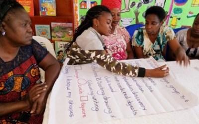Bega kwa Bega Supports Education Projects in Uganda