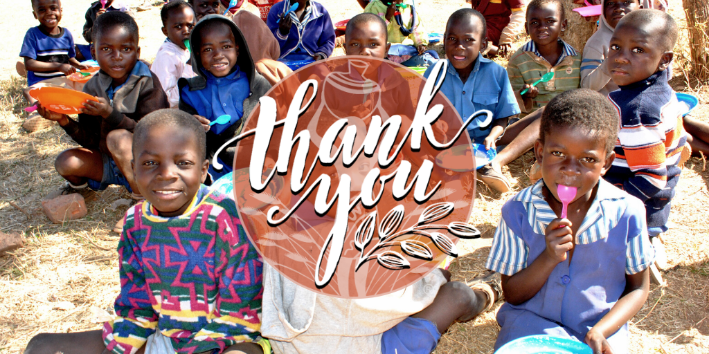 Bread and Water for Africa® thanks our supporters during this world-wide crisis