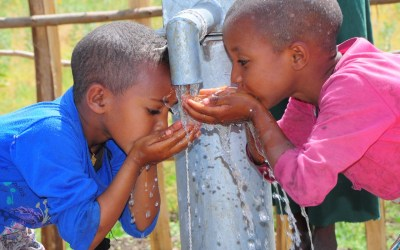 Bread and Water for Africa® Continues to Provide Clean Water during the Coronavirus Pandemic