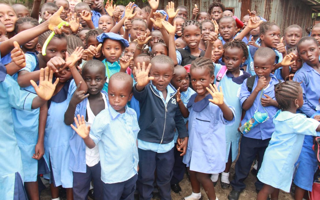 More than Ever, We Need to Invest More on the Future of Sierra Leone Students