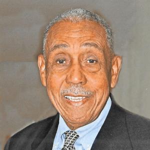 Clyde B. (CB) Richardson