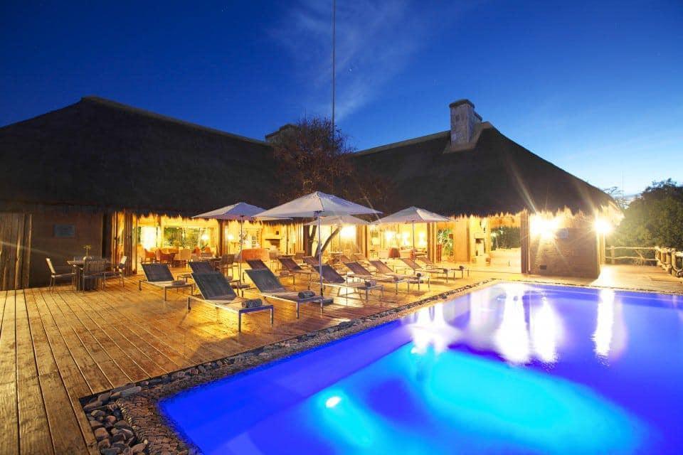 Rentals Zambia Safari
