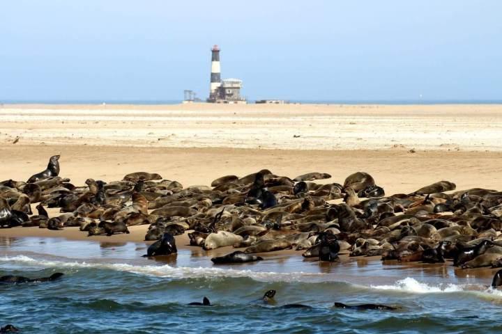 WALVIS Bay -Namibia