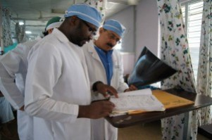 Who We Are « Africans in Medicine - Providing care in Africa