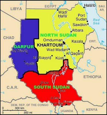 Sudan's Bashir Says No Time To Empty Camps of Darfur Displaced ... on
