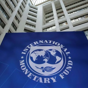 Joint Meetings Of World Bank-IMF Underway In Washington DC