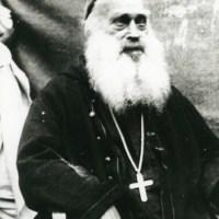 Alfred Ilg à Entotto
