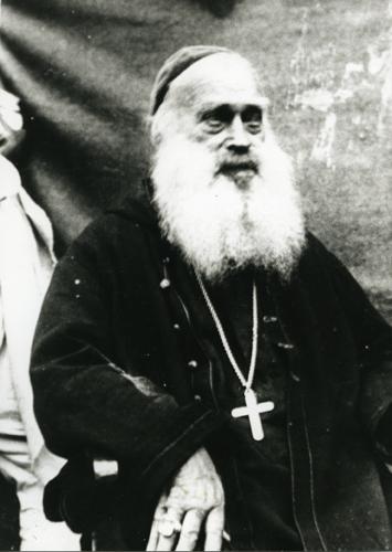 Taurin Cahagne