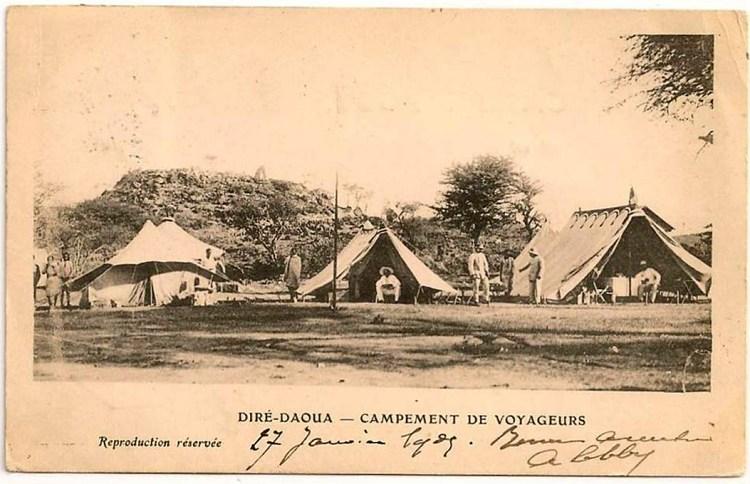 Heurotte 27 janvier 1905