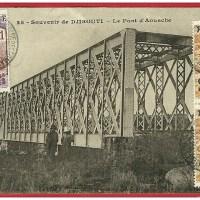 Le pont de l'Aouache