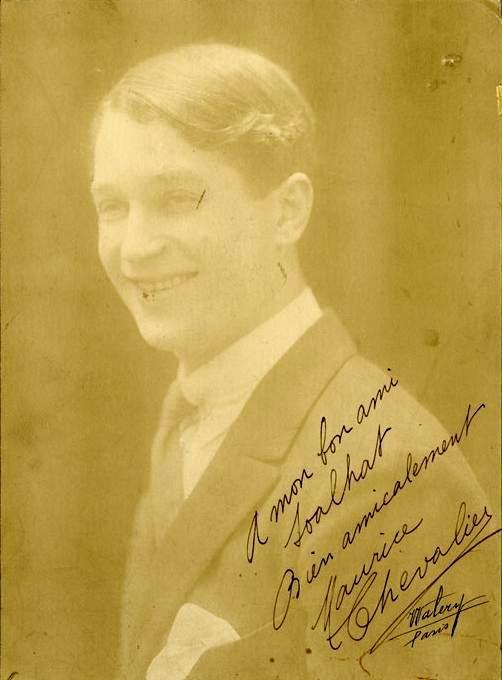 Maurice_Chevalier
