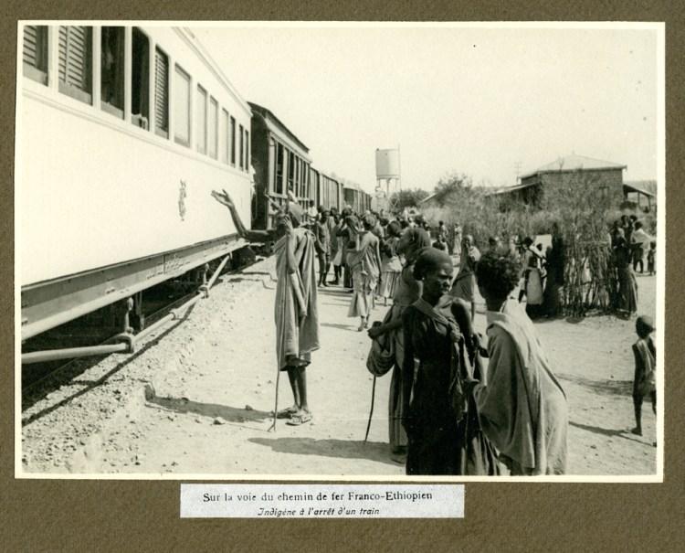 Sur la voie du chemin de fer franco-éthiopien_72