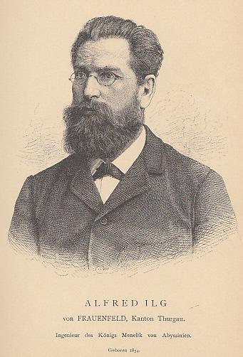 Alfred ilg Frauenfeld