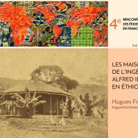 Les maisons de l'ingénieur Alfred Ilg en Éthiopie