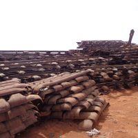 Commodity: Old Rail lines, AAA, 99% Heavy Metal Pure Steel