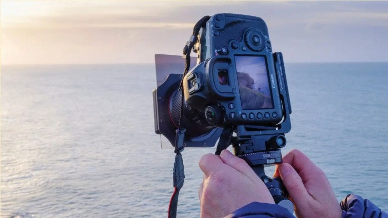 Why You Need a Wide Lens