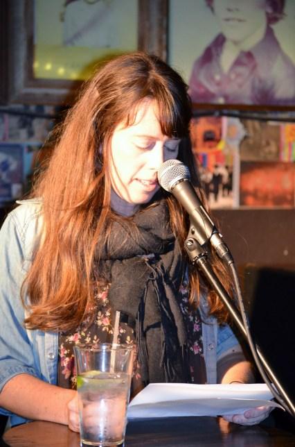 Lauren Belski