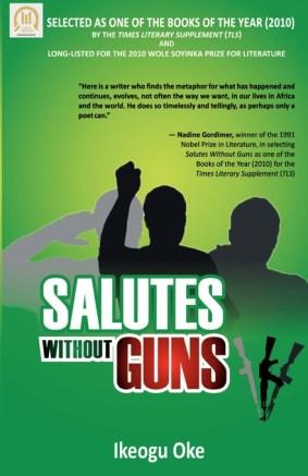 salutes without guns
