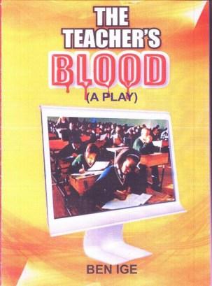 teacher's blood