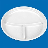 Plastic Disposable Plates | Products