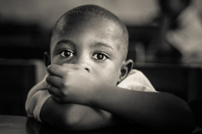 The Frog-Pond Effect: Repeaters In African Schools