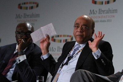 No Winner For Ibrahim Prize, Again: Just Four Former Presidents In Africa Are Even Eligible