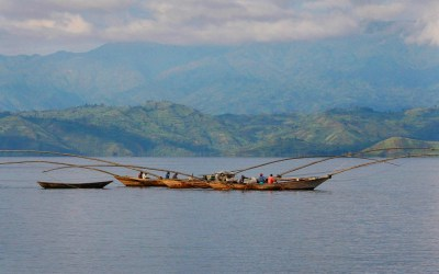 What's So Special About Kivu? Here's Why Exploring For Oil In This Little Lake Is A Very Big Deal