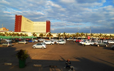 Why Zambia's Mall Mania Is A Serious Problem For The Country's Economic Growth