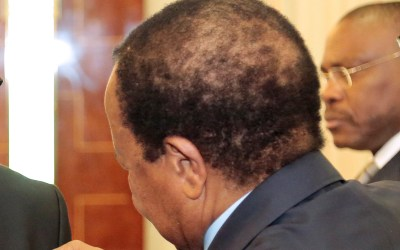 Biya Yesterday, Today And Tomorrow? After Mugabe, Cameroon Strongman Marks 35th Years In Subdued Mood