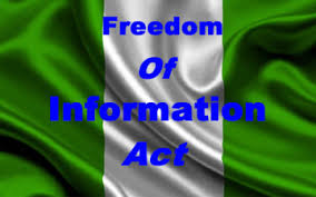 Activists Promote Freedom of Information in Nigeria