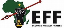 Fight Breaks South Africa's Economic Freedom Fighters Apart
