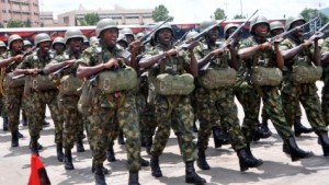 Boko Haram will soon be slaughtered – AFCSC Commandant