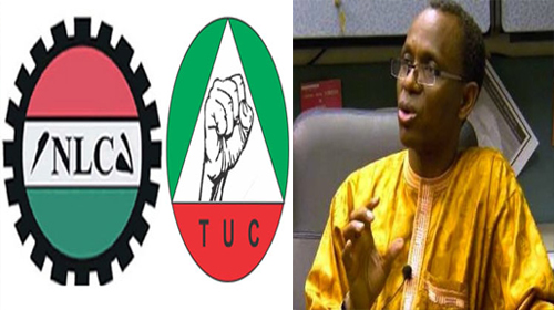 Labour Vs El-Rufai: Nigerian Workers To Converge On Kaduna On Solidarity — The Penmaster