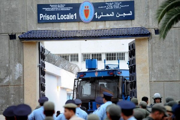 Morocco Offers Prisoners Chance To Re-Integrate Into Labor Market