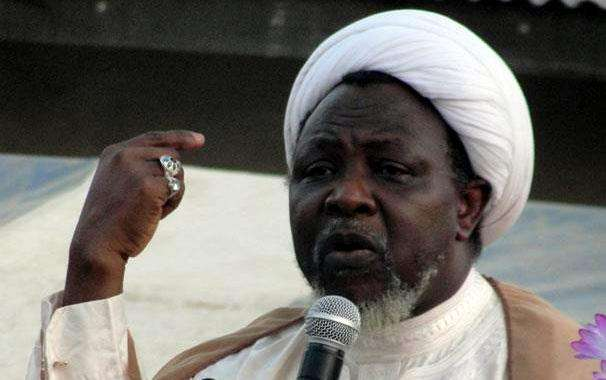 Islamic Movement In Nigeria Rejects Continued Detention Of Sheikh Zakzaky