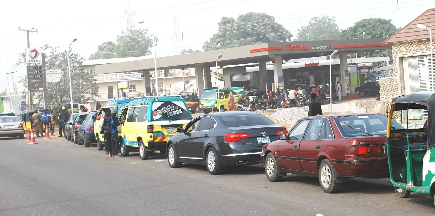 We Can No Longer Sell Fuel At N145 Per Litre, Nigerian Oil Marketers Insist