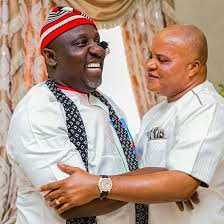 How Araraume Taught Okorocha To Be Godly, But Okorocha Refused